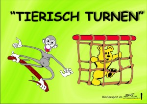 Tierisch Turnen