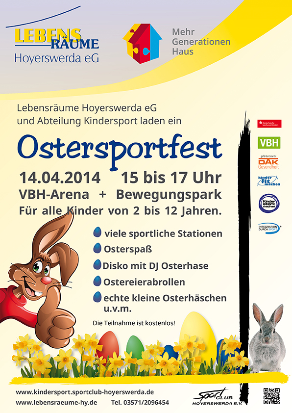 Ostersportfest