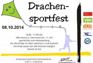 PM Drachensportfest SC HY 8.10.14