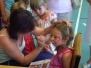 Kinderfest zum Schuljahresabschluss 2006