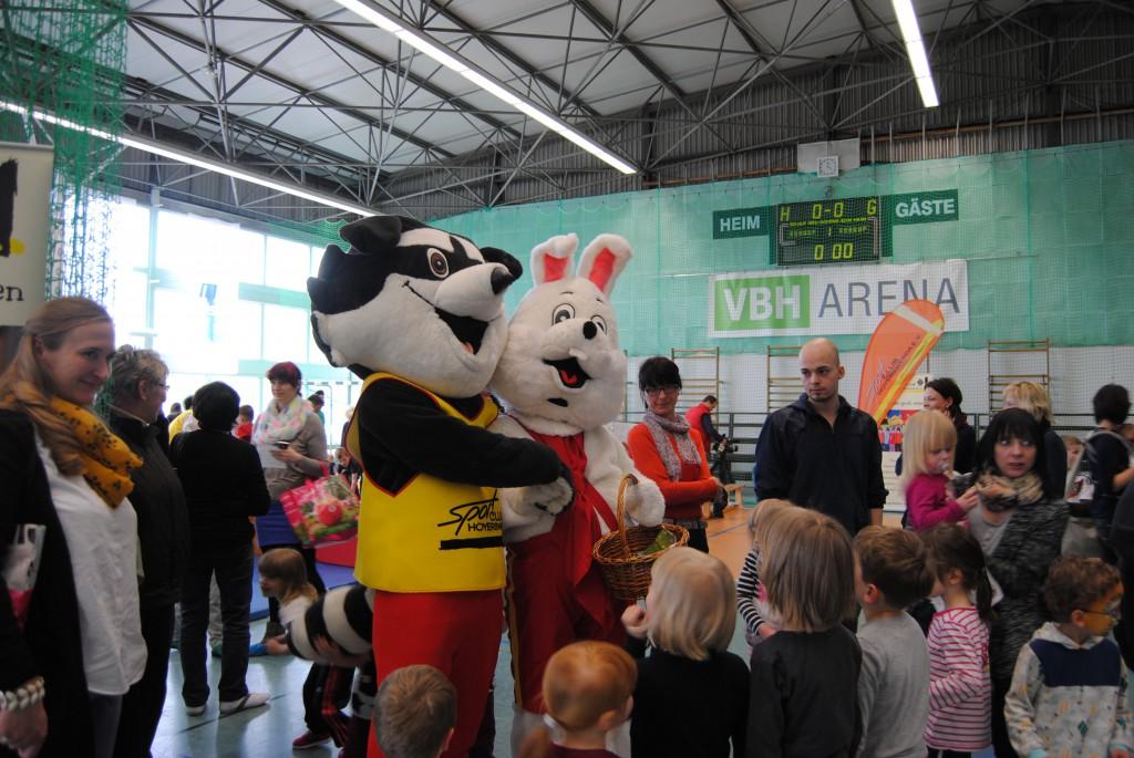 PM - Kinder-Ostersportfest 30.3.15