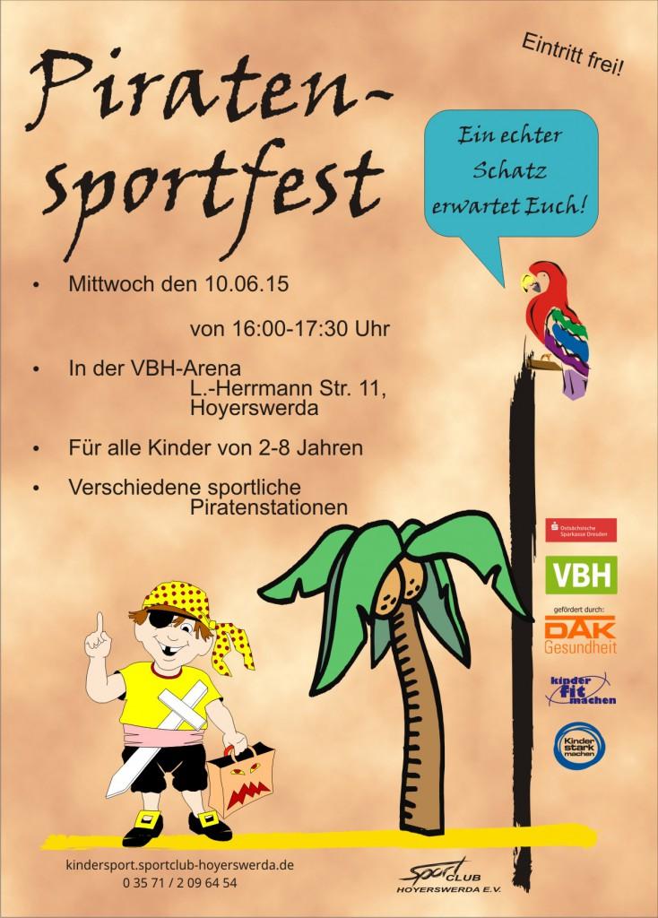 Piratensportfest