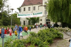 DAK City Kinder Lauf 2007