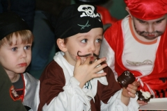Kinderfasching 2009