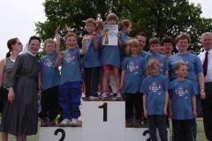 Kinderolympiade 2006