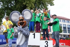 Kinderolympiade 2007