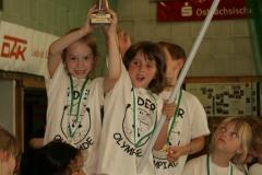 Kinderolympiade 2009