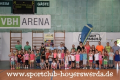 Sommerolympiade 2018