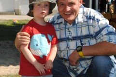 Vater-Kind-Sportfest 2011