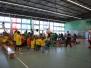 Vorrunde der Kita-Olympiade 2015 in der VBH-Arena