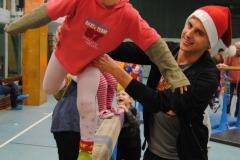 Weihnachtssportfest 2011